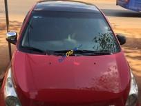 Bán Chevrolet Spark LS năm sản xuất 2013, màu đỏ, nhập khẩu số sàn, 222tr