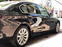 Cần bán BMW 5 Series 520i sản xuất 2016, màu đen, nhập khẩu