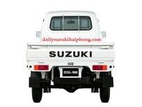 Bán xe tải 5 tạ suzuki tại Hải Phòng - Liên hệ: Ms Nga 0911930588