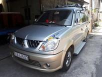 Cần bán xe Mitsubishi Jolie SS đời 2006, màu bạc