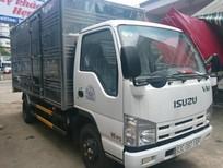 Cần bán xe tải 2,5 tấn - dưới 5 tấn 2017, màu trắng, nhập khẩu chính hãng
