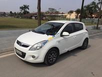 Bán ô tô Hyundai i20 1.4 AT đời 2011, màu trắng, nhập khẩu Hàn Quốc