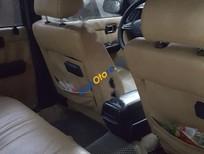 Bán xe Toyota Crown 2.2 MT năm 1995, màu đen, nhập khẩu