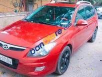 Bán Hyundai i30 1.6 AT 2010, màu đỏ