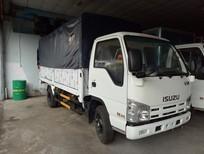 Cần bán xe Isuzu đời 2017, màu trắng, nhập khẩu