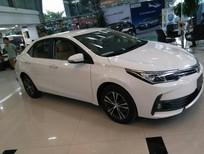 Bán Toyota Corolla altis 1.8G 2018 các màu giá còn 753 triệu. Có trả góp, có tặng phụ kiện chính hãng. LH Huy 0978329189