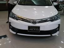 Bán Toyota Corolla Altis 1.8G 2020, xe giao ngay, giá tốt nhất. Trả góp lên đến 85% giá trị xe - LH  0978329189
