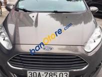 Cần bán xe Ford Fiesta 1.5 AT đời 2015, màu nâu số tự động
