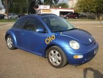 Xe Volkswagen Beetle 2005, nhập khẩu nguyên chiếc giá cạnh tranh
