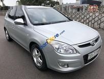 Cần bán Hyundai i30 1.6AT đời 2008, màu bạc, nhập khẩu
