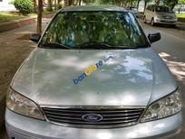 Bán Ford Laser LXi đời 2005, màu bạc