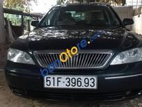 Bán xe Ford Mondeo đời 2003, màu đen