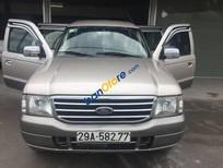 Cần bán Ford Everest MT sản xuất 2005, giá tốt