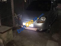Cần bán lại xe Daewoo Matiz joy đời 2006