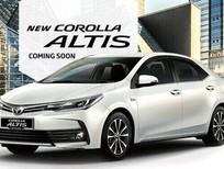 """Toyota Corolla Altis các phiên bản đều giá """"sốc"""". Có trả góp lãi suất ưu đãi - LH 0978329189"""
