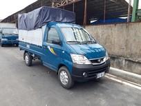 Xe tải nhỏ máy xăng 900 kg, xe tải nhỎ Thaco 900kg, hỗ trợ vay vốn