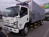 Xe tải Isuzu QHR650 thùng dài 4,3m. Giá xe tải Isuzu 3,5 tấn tại công ty ôtô Phú Mẫn 0907255832