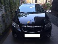 Cần bán Daewoo GentraX 2010, màu đen, nhập khẩu nguyên chiếc chính chủ