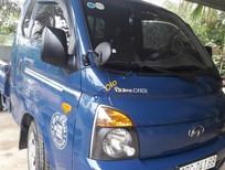 Cần bán xe Hyundai Porter năm 2013, màu xanh lam, nhập khẩu nguyên chiếc như mới