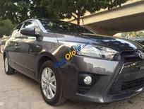 Cần bán xe Toyota Yaris đời 2016, nhập khẩu Thái Lan số tự động