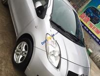 Cần bán Toyota Yaris AT sản xuất năm 2009, màu bạc, nhập khẩu nguyên chiếc chính chủ, giá tốt