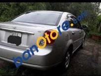 Bán xe Daewoo Lacetti MT sản xuất 2007
