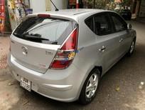 Cần bán gấp Hyundai i30 1.6AT đời 2008, màu bạc, nhập khẩu nguyên chiếc