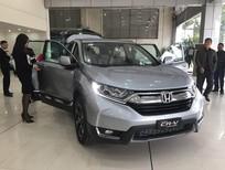 Honda Giải Phóng! Honda CR V L 2019, màu bạc, nhập khẩu nguyên chiếc