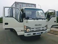 Bán xe tải Isuzu 3,5 tấn, thùng 4,3 mét