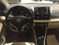 Toyota Mỹ Đình - Bán Toyota Vios giá tốt, hỗ trợ trả góp 90% - lh 0936.259.286