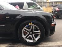 Cần bán xe Chrysler 300C 2.7 2008, màu đen, nhập khẩu đẹp như mới