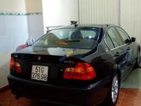 Bán ô tô BMW 3 Series 318i sản xuất 2005, màu đen số tự động, 310 triệu