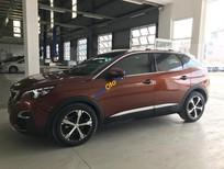 Bán xe Pháp Peugeot 3008 SUV 2018 | Giá xe Pháp Peugeot ưu đãi tại Hải Dương
