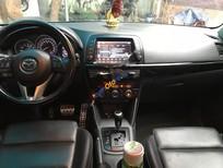 Bán ô tô Mazda CX 5 2.0 đời 2015, màu vàng cát