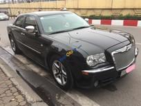 Cần bán Chrysler 300C đời 2012, màu đen, nhập khẩu nguyên chiếc, giá 750tr