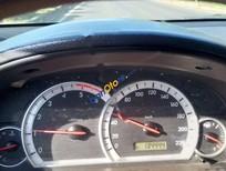 Bán ô tô Chevrolet Captiva LT năm sản xuất 2009, màu bạc chính chủ