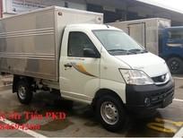 Bán xe Thaco TOWNER 990 đời 2017, màu trắng