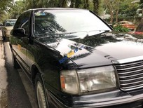 Bán Toyota Crown Super Saloon 3.0 MT đời 1997, màu đen, nhập khẩu, giá 338tr