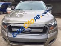 Cần bán Ford Ranger XLS 4x2 MT sản xuất 2015, màu vàng, nhập khẩu