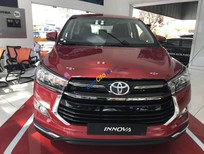 Bán ô tô Toyota Innova G Venturer năm sản xuất 2018, màu đỏ, giá tốt