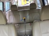 Cần bán chiếc Ford Everest Limited 2011, màu hồng phấn