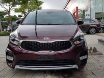 Xe Kia Rondo GAT 2018 tự động, giá tốt nhất + hỗ trợ NH 90%