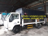 Cần bán xe tải Isuzu 3.49 tấn – 3t49 – 3T49 thùng dài 4.3m, hỗ trợ trả góp