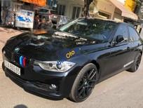 Cần bán BMW 3 Series 320i đời 2014, màu đen, nhập khẩu nguyên chiếc