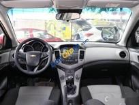 Bán Chevrolet Cruze LS sản xuất năm 2015, màu bạc số sàn