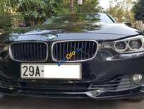Bán ô tô BMW 3 Series đời 2013, màu đen, nhập khẩu