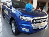 Ford Ranger XLT 2.2L 2017, hỗ trợ mua xe trả góp có lợi, liên hệ ngay để nhận thông tin trực tiếp chính xác