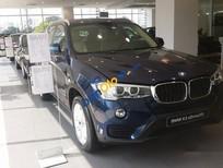 Bán xe BMW X3 xDrive 20i đời 2018, nhập khẩu