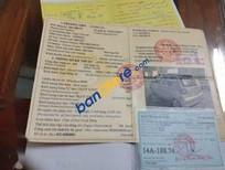 Cần bán xe Daewoo Matiz MT đời 2004