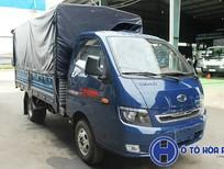 Bán xe tải Tera 1,9 tấn thùng 3m6 ga cơ